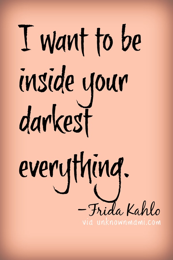 Kahlo quote