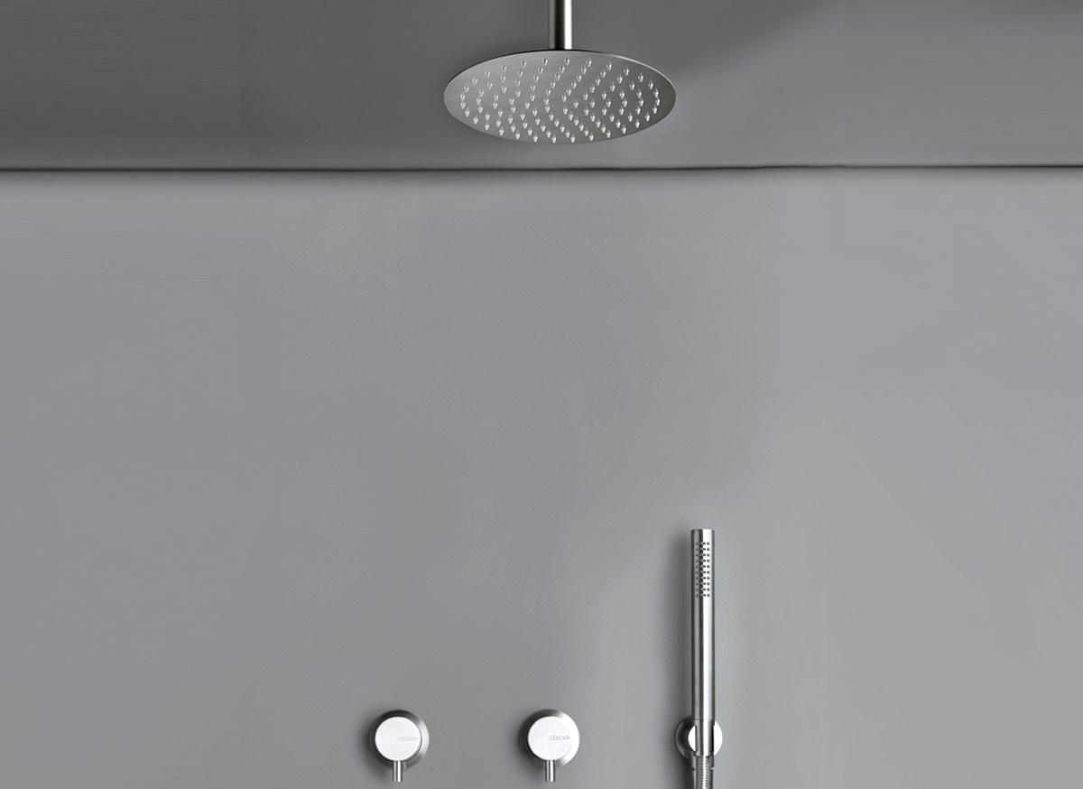 COCOON MONO SET20 Complete Rain shower set  Bycocoon