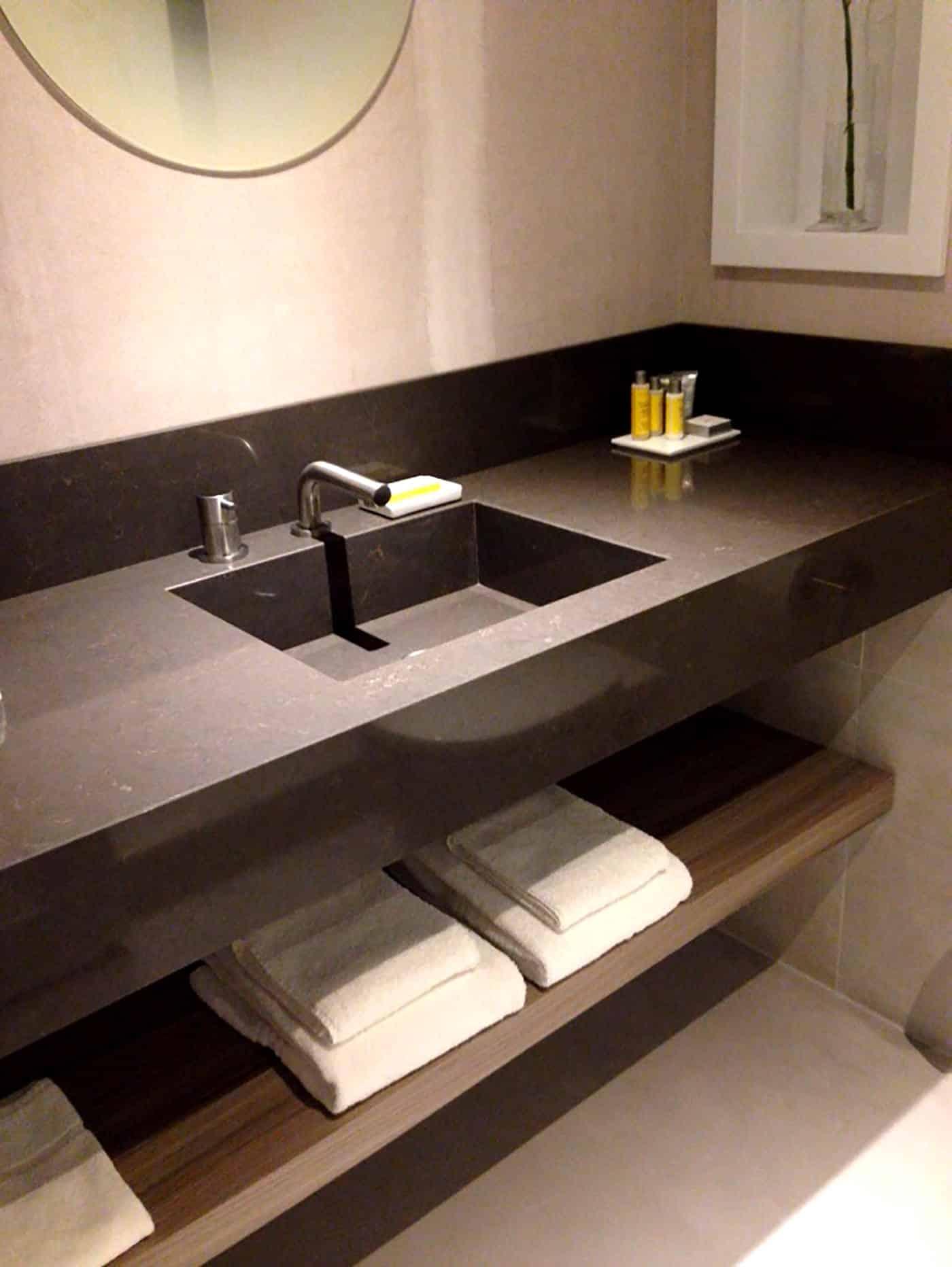 New Bathroom Decor