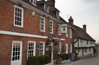 The Venerable pilgrims pub, the Dirty Habit