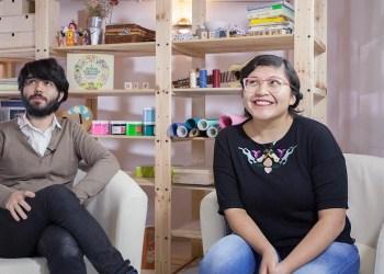 Fábrica de Texturas | Entrevista a Gabriela | By Cousiñas
