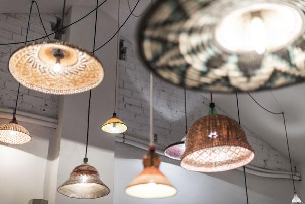 Pet Lamp, lámparas diseñadas por Álvaro Catalán de Ocón   By Cousiñas