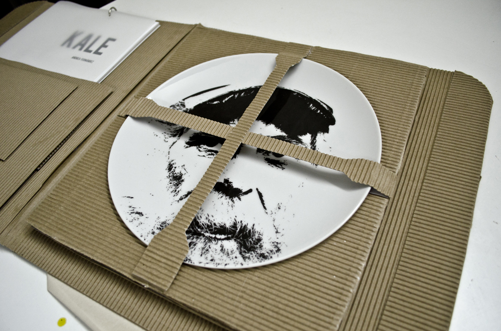 La Platanera, taller serigrafia