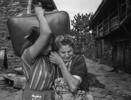 Benito Roman, Fotgrafía Española Solidaria