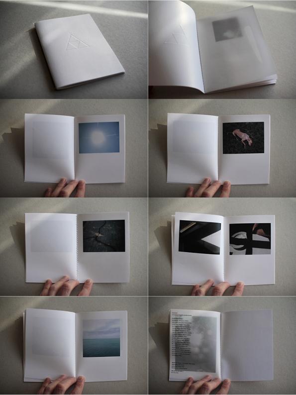 Hierofanías, libro de fotos de Alicia Seoane