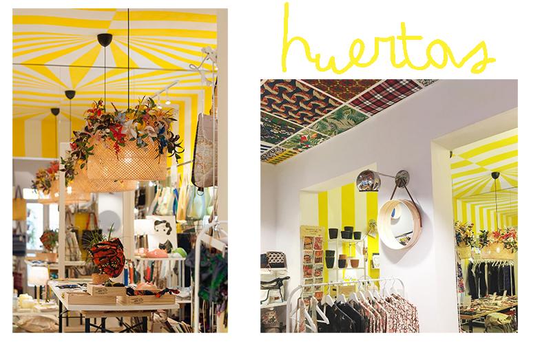 Tienda peSeta, Madrid, Huertas