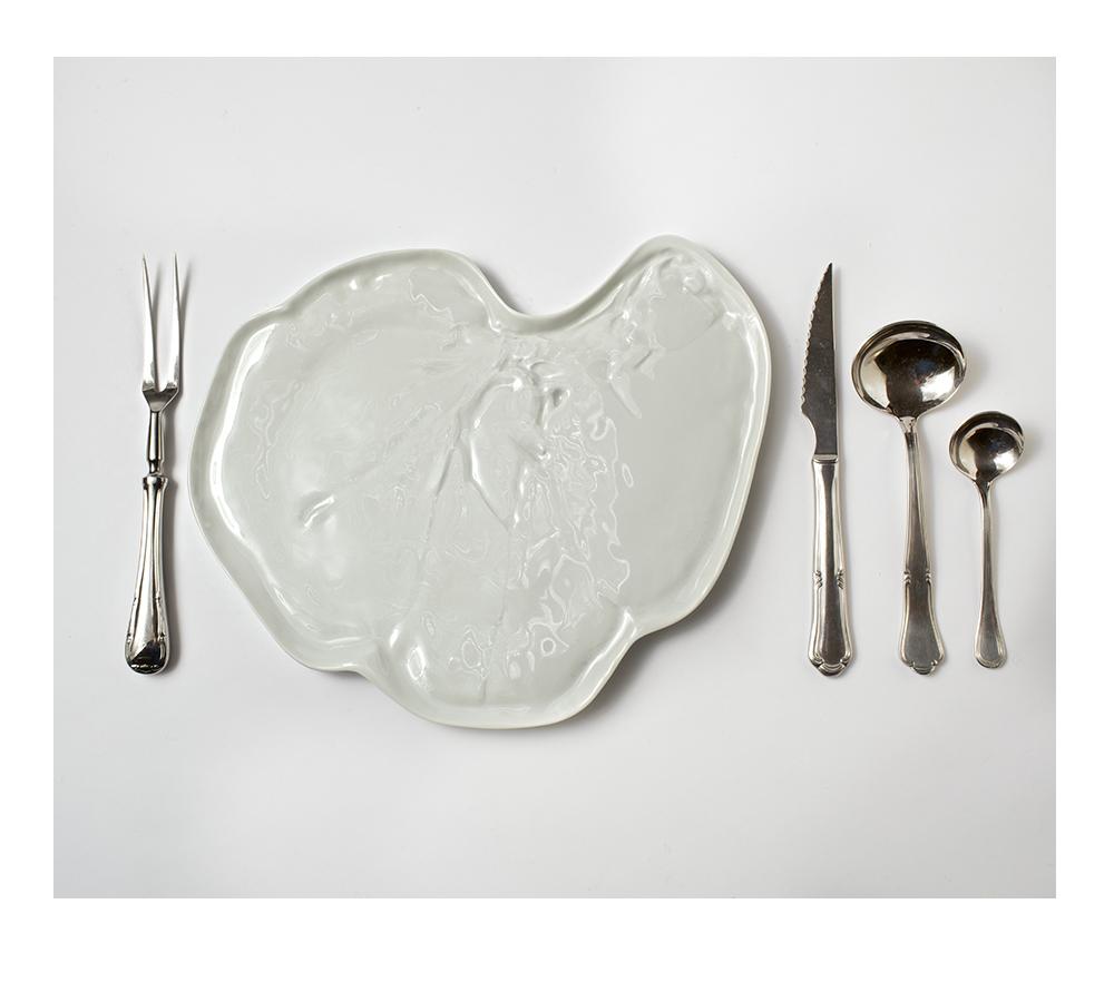 Marre Moerel, vajilla Food on the Table