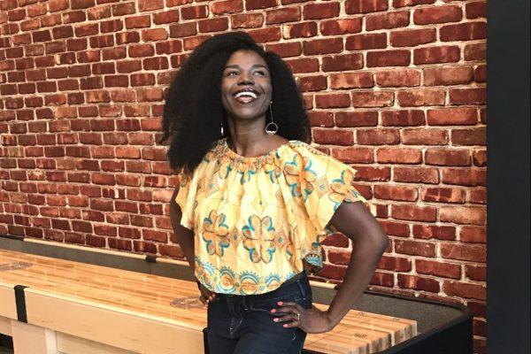 dami from tribalmarks.com and bydami.com