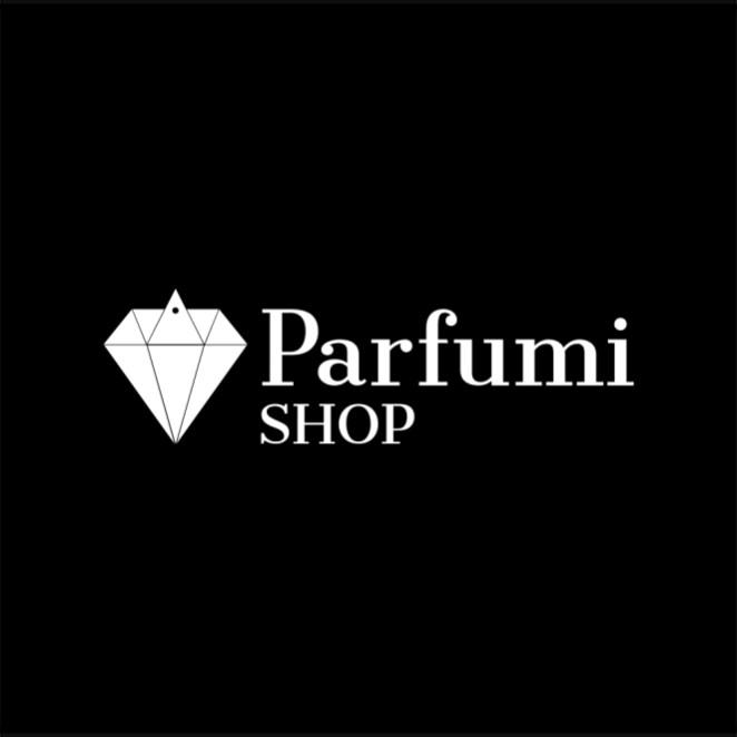 Parfumi-shop.net logo design