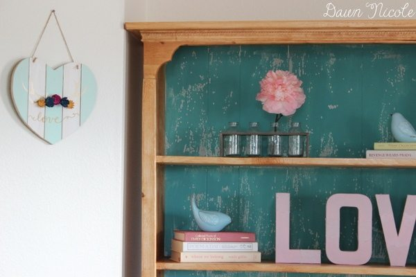 DIY Ana White Hutch & 5 Beginner Building Tips | bydawnnicole.com