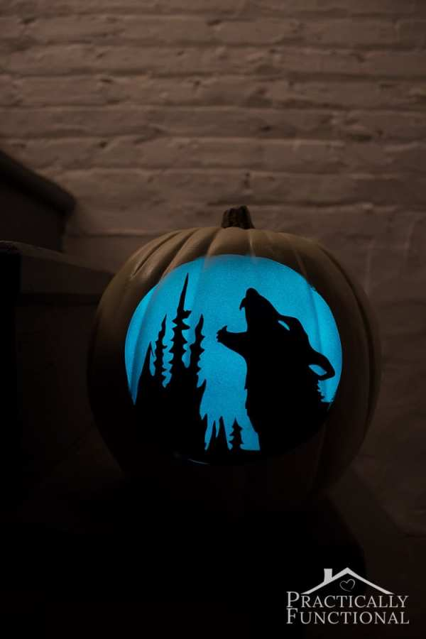 10 Awesome Silhouette Halloween Project Ideas   dawnnicoledesigns.com