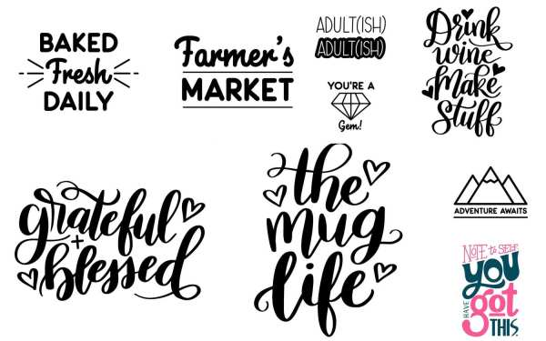 Silhouette Summary: September's New Cut File Designs. A monthly recap of all the designs I've added to the Silhouette Design Store.
