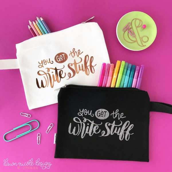 10 Hand Lettered Free SVG Cut Files. How cute are all 10 of these Hand Lettered SVG Cut Files? And did I mention they are all FREE?!