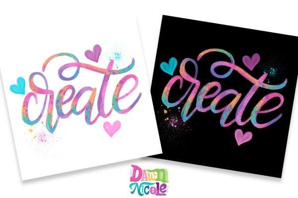 https://bydawnnicole.com/wp-content/uploads/2018/03/ArtsyPaintedCalligraphy-3.jpg