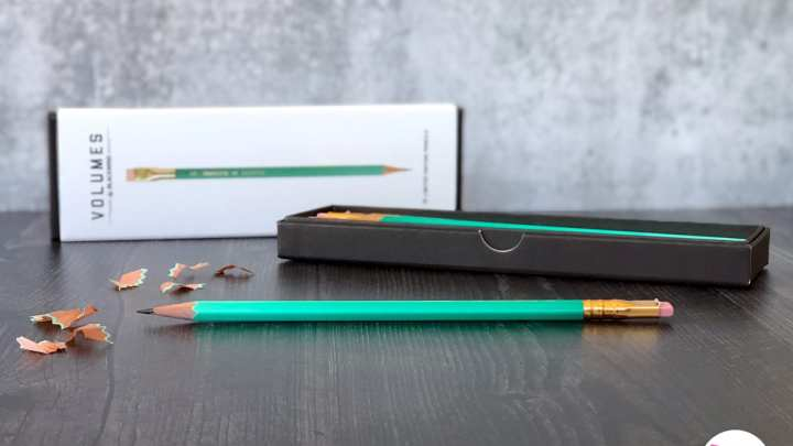 Blackwing 811 Limited Edition Pencils Giveaway. Enter for a chance to win this limited edition pencil set that is already sold out on the Blackwing site!