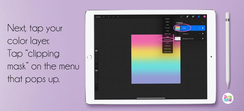 gradient color 5