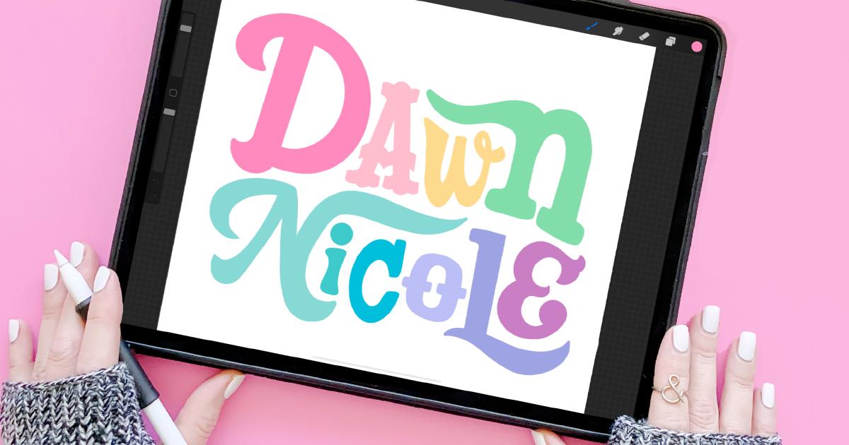 Dawn Nicole Portfolio