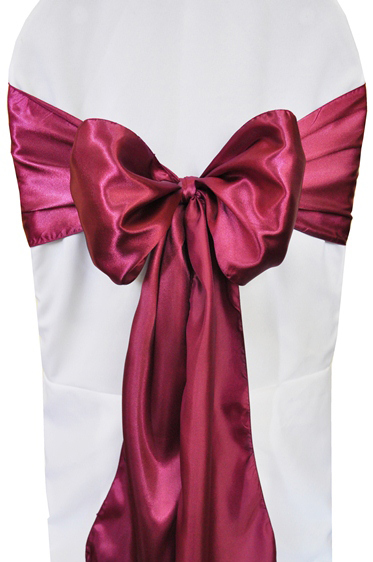 By Design Event Decorating  Event  Wedding Chair Cover