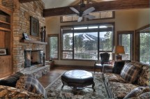 Mountain Home Furniture Selection - Design Interiors