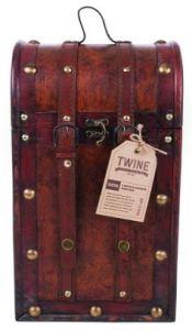 antique wine box by amazon