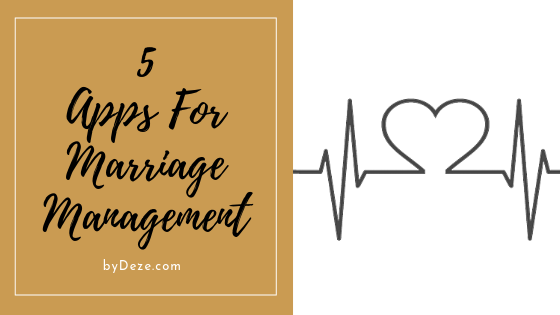 heart ekg apps for marriage management