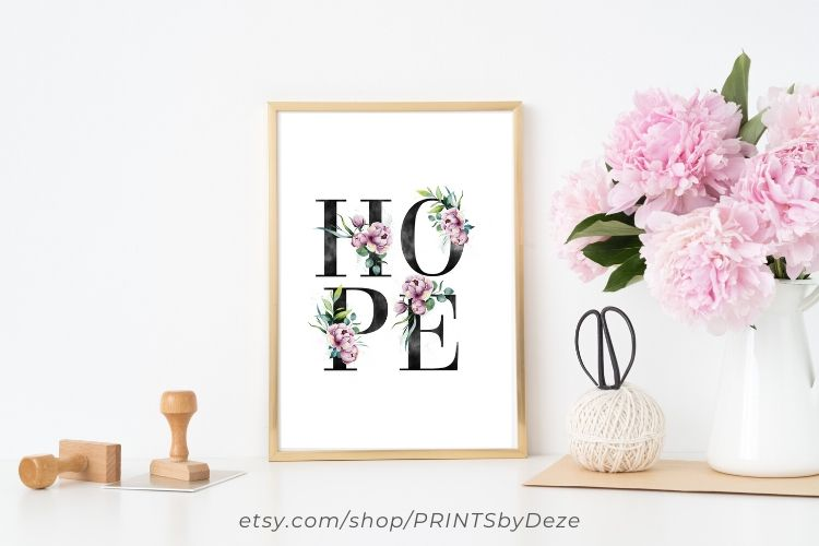 hope infertility quote