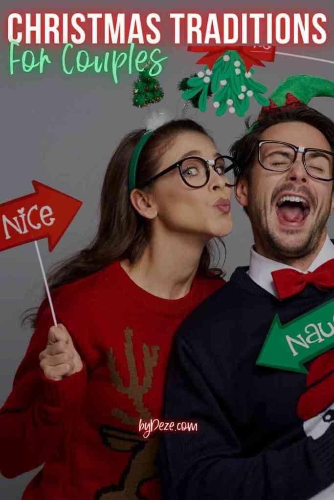 christmas activities for couples for christmas day and christmas eve