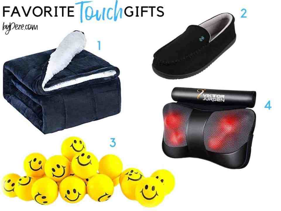 favorite touch gifts for men