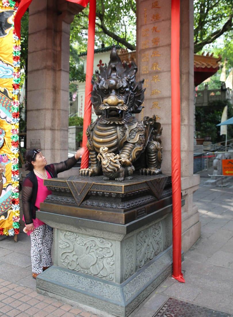 guide til Hong Kong