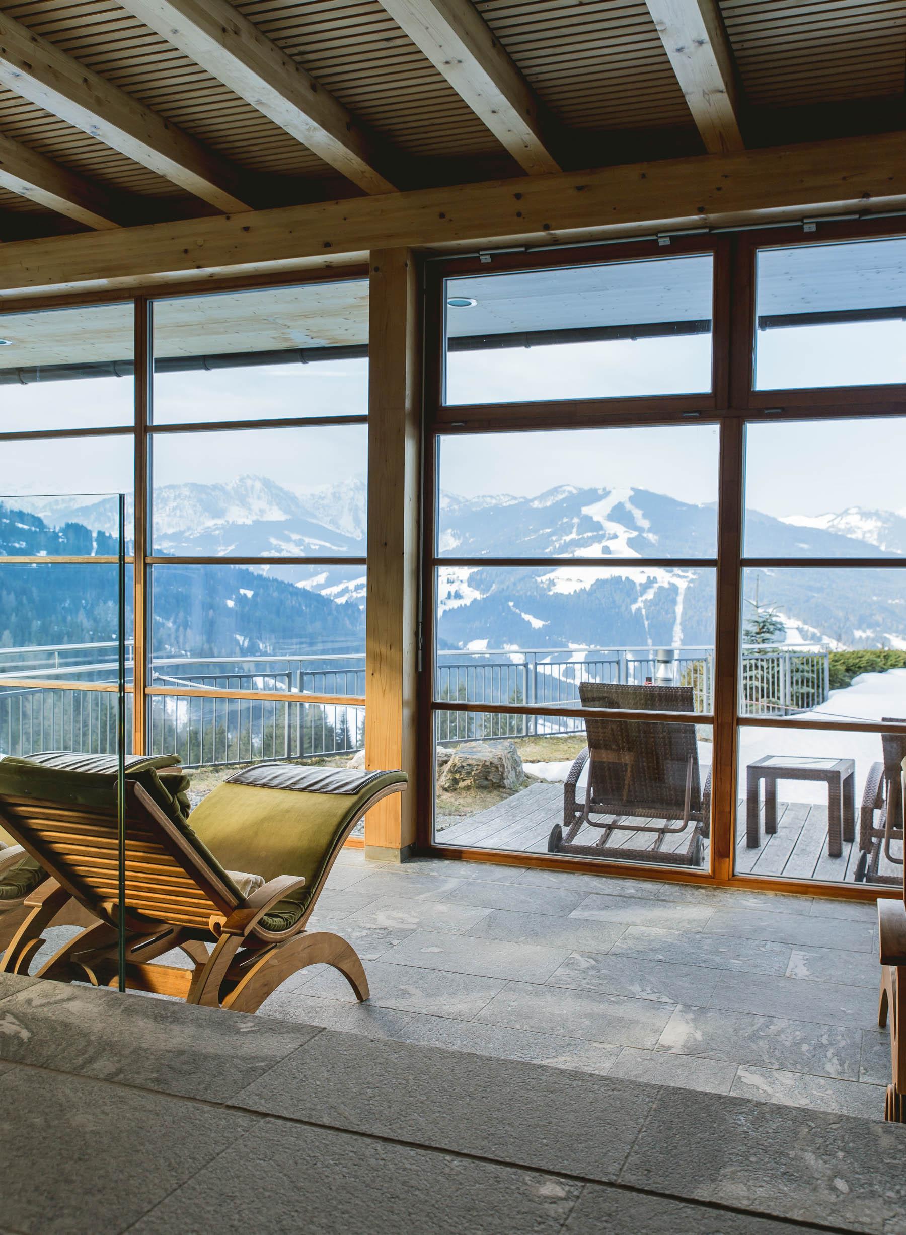 wellnesshotel edelweiss austria, skiferie i Wagrain