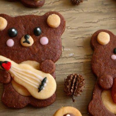 Cookie, Computer Cookies