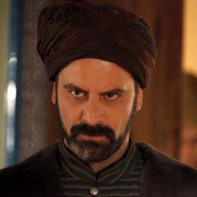 Rustem Pasha
