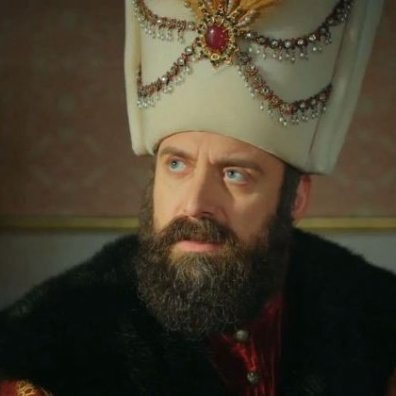 Halit Ergenc / Sultan Suleiman