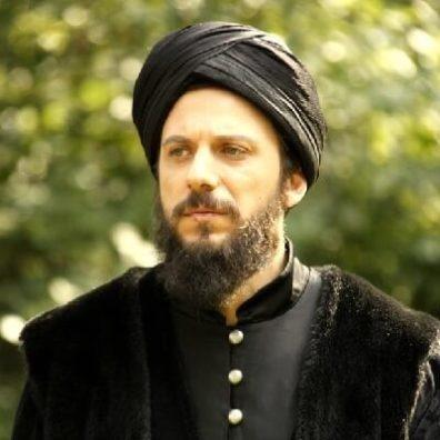 Serkan Altunorak / Taslicali Yahya Bey