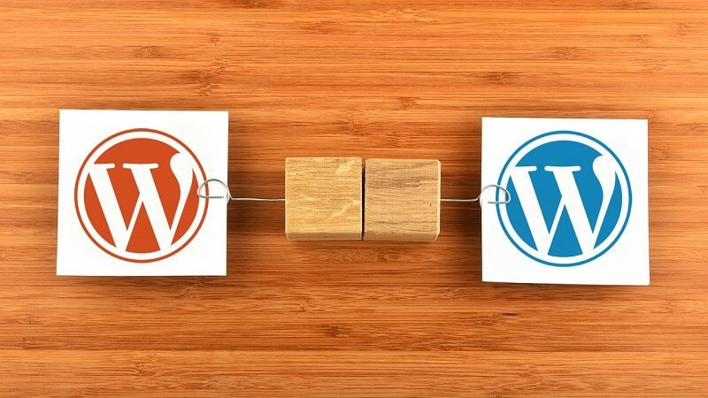 WordPress.com and self-hosted WordPress.org