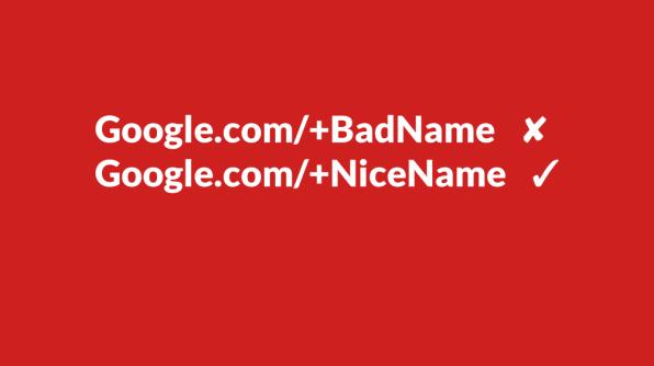 Google Custom URLs Guide