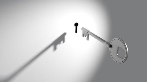 Key Locker Volt