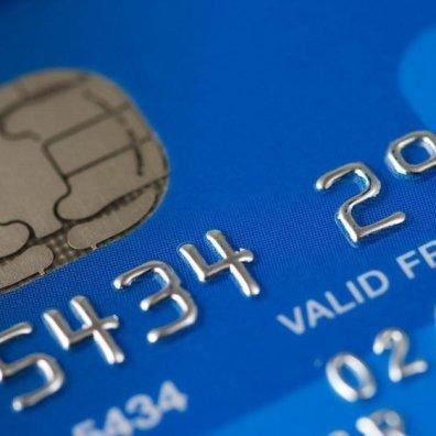 Credit Card Sample