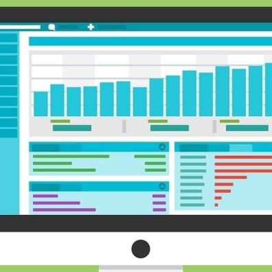 WordPress Dashboard Sample