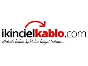 İkinci El Kablo Logo Tasarımı
