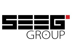 SEEG Group Logo Tasarımı