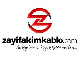 Zayıf Akım Kablo Logo Tasarımı