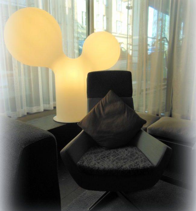 Supert hotell i Helsinki