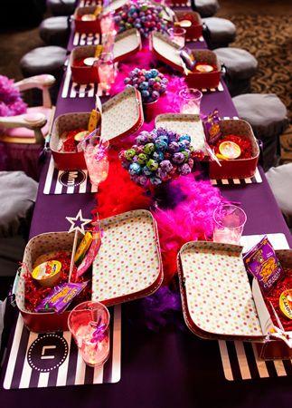 Bryllup og aktiviteter for barna