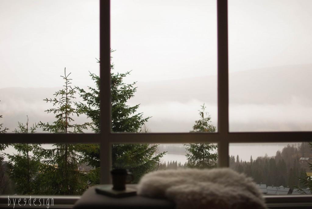 Åre - mountain - mountain cabin