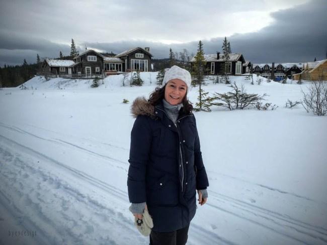 Åre - Sadeln - Copperhill - Winterwonderland