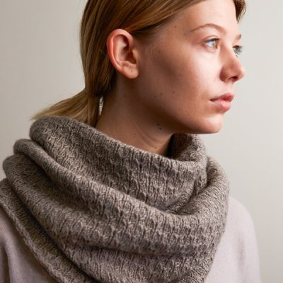 Vakre strikkeplagg i ull