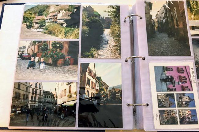 Dokumenter historien din med ord og bilder - Del 1:  Du vil lage et album. Hvorfor?