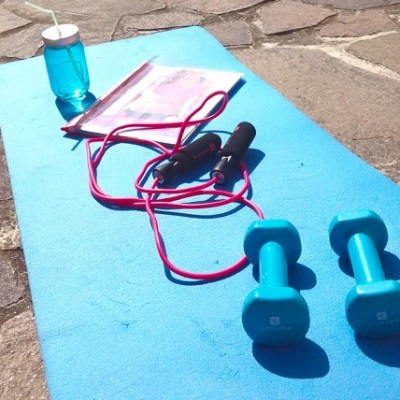 Top Body Challenge, bilan après 4 semaines