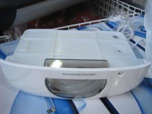 Meaco DD8L Water Tank